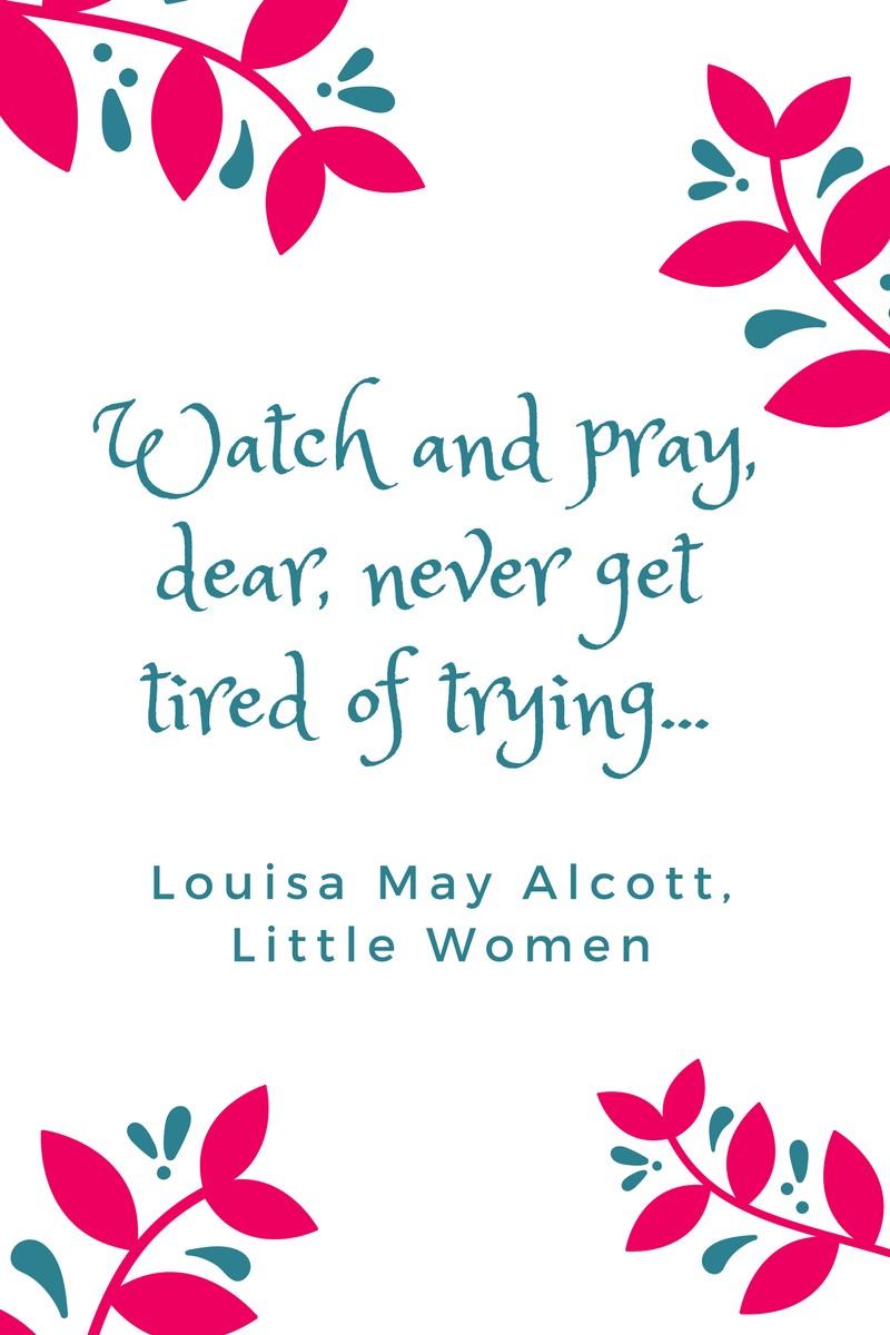 little-women-quote